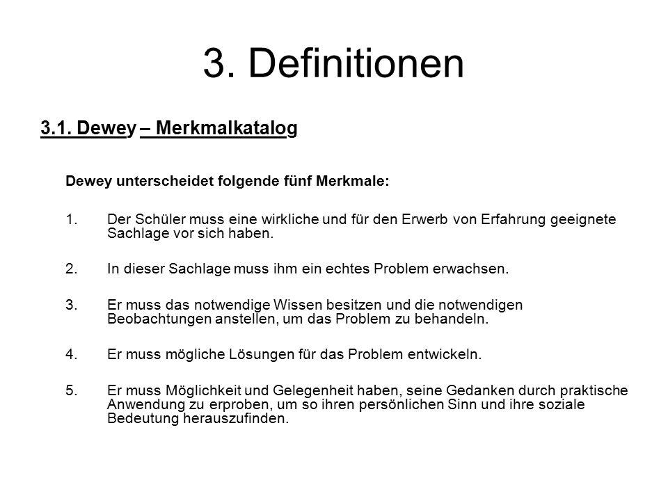 3. Definitionen 3.1.