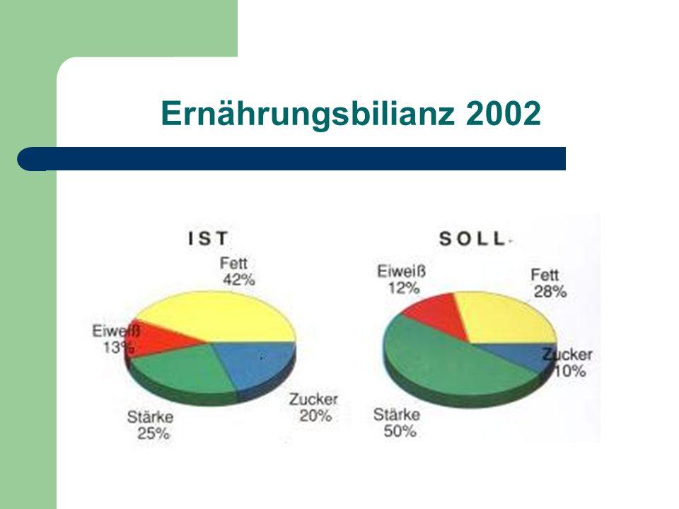 Ernährungsbilianz 2002