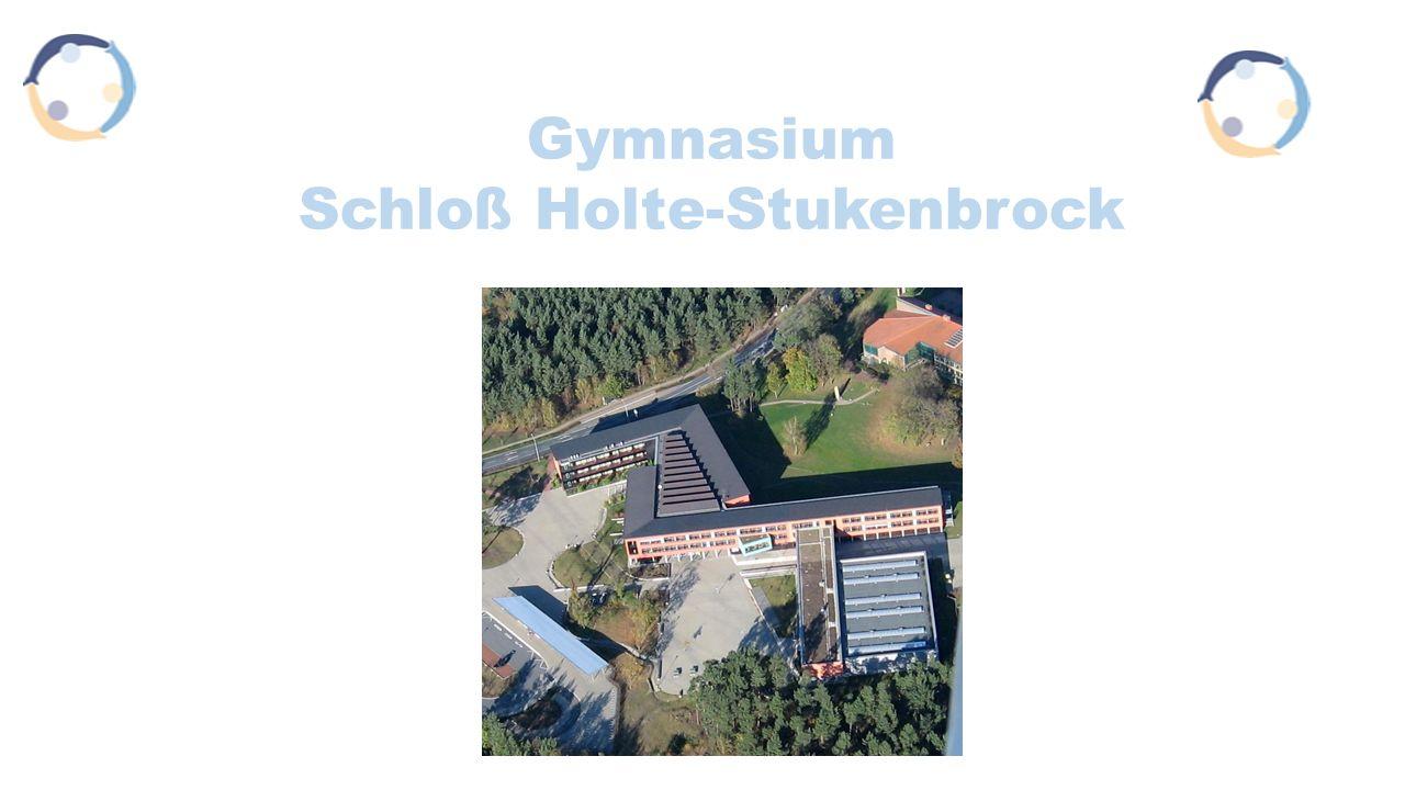 Gymnasium Schloß Holte-Stukenbrock