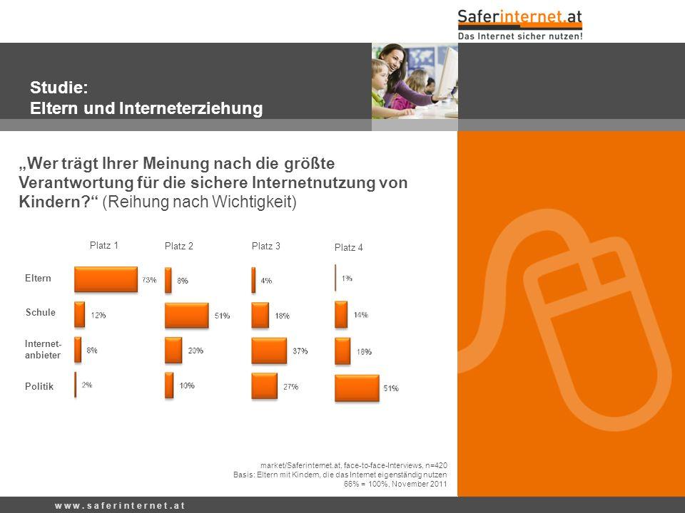 """Österreichisches Parlament: Jugendliche aus ganz Österreich diskutieren mit Abgeordneten ihre """"Safer Internet -Anliegen Pressegespräch am 7."""