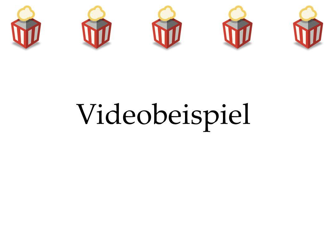 Videobeispiel