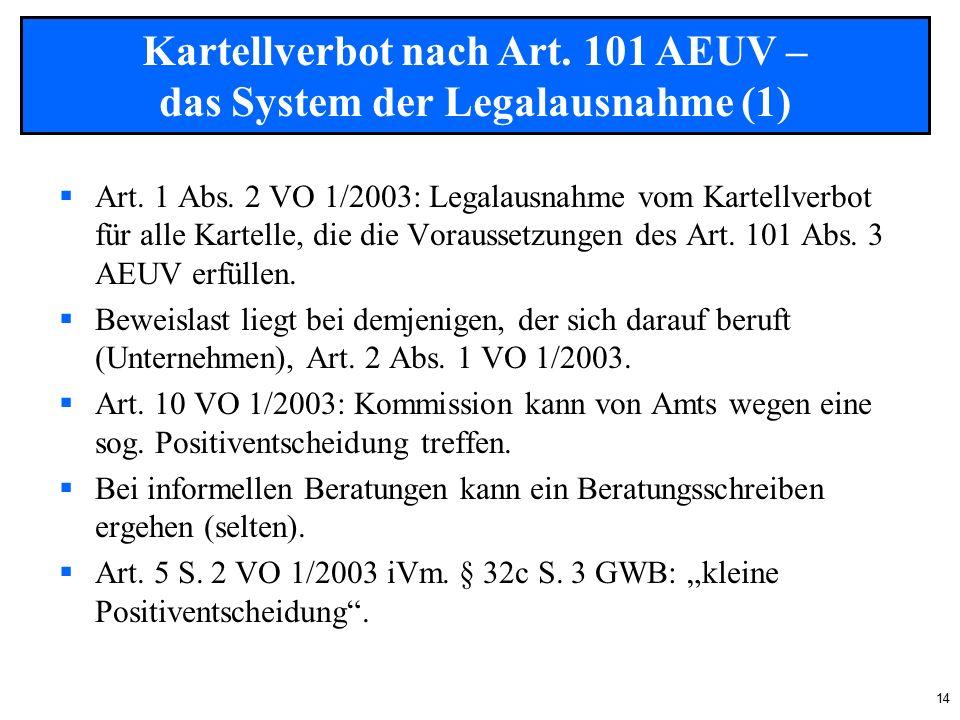 14  Art. 1 Abs.