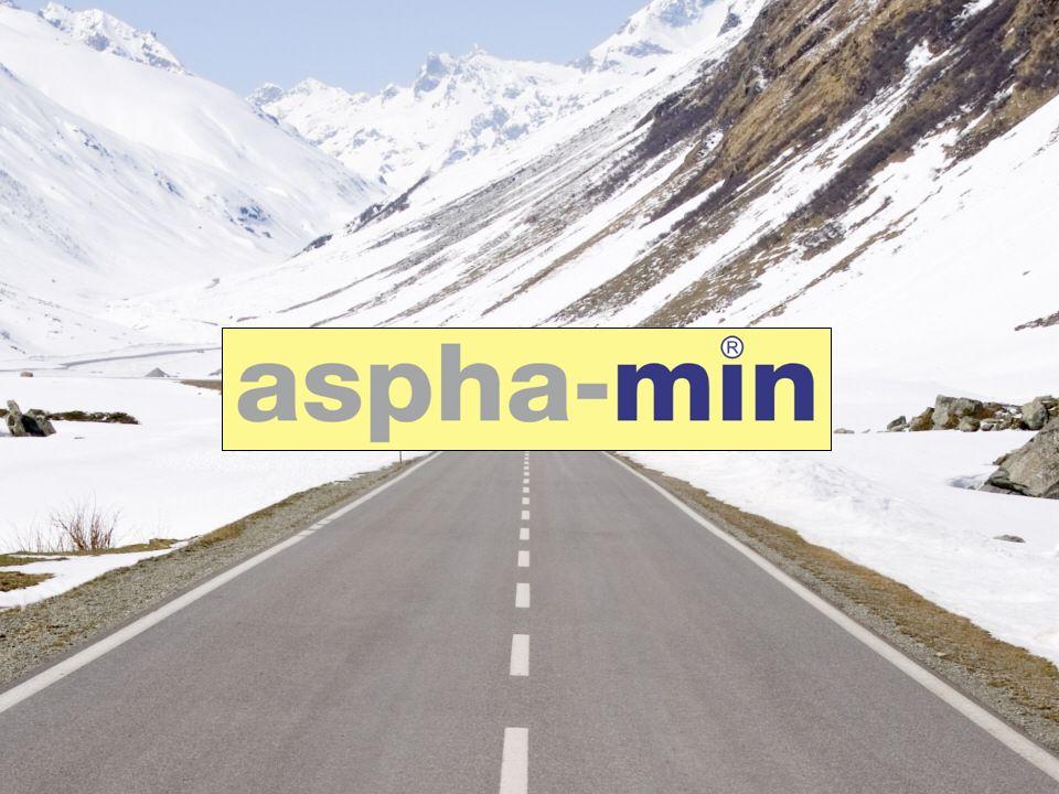 © 2010 aspha-min GmbH, Hanau.