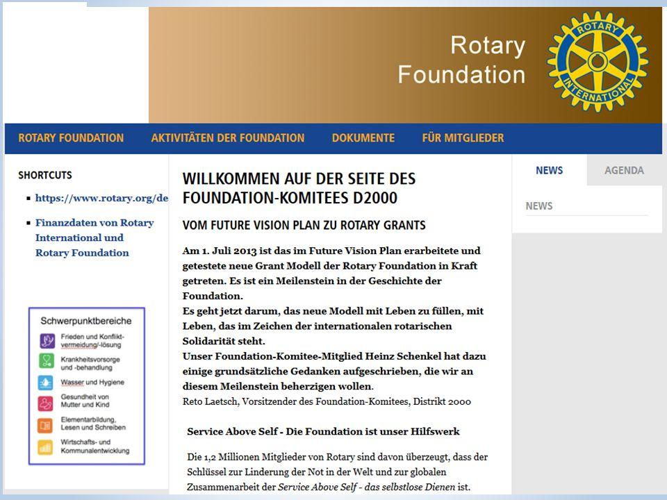 November 2014 Rot. Reto Laetsch, DRFCC - Rot. Hans Jörg Riem, DRFC Ausbildung 9