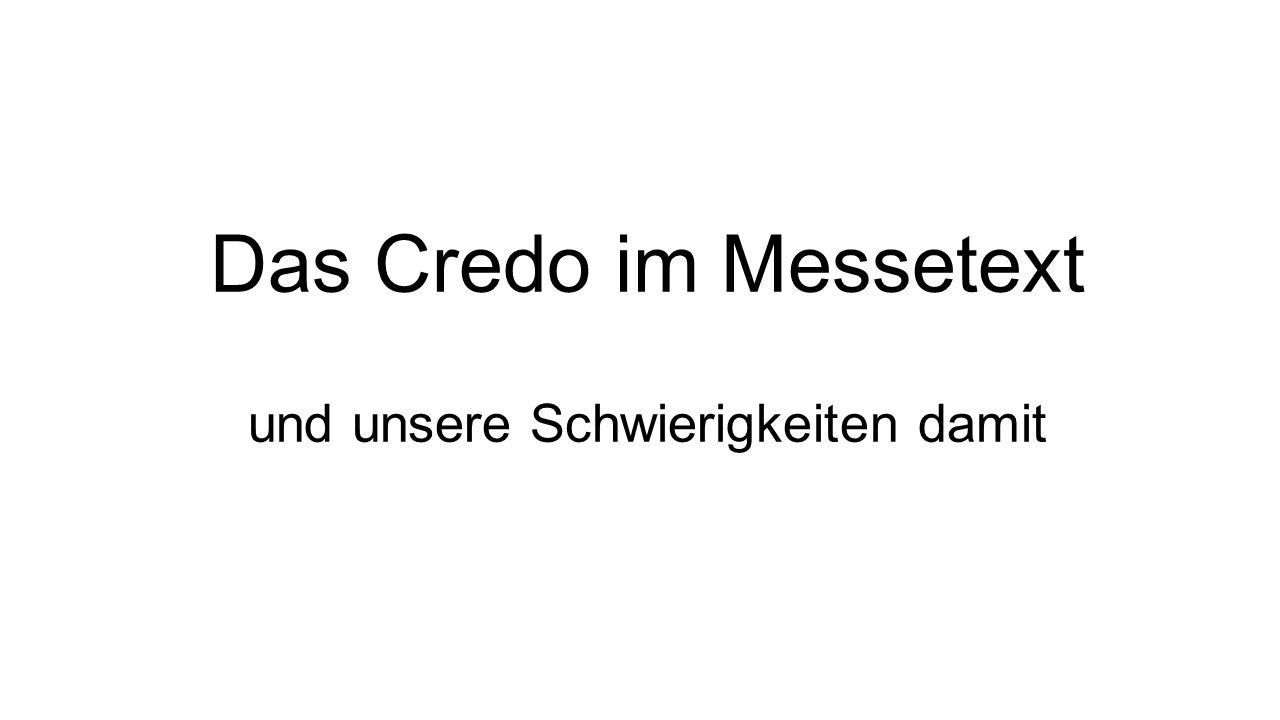 Reformation: Vom Glaubensbekenntnis zur Konfession Das Ergebnis der lutherischen Reformation wurde festgehalten im Augsburger Bekenntnis von 1530, der «Confessio Augustana».