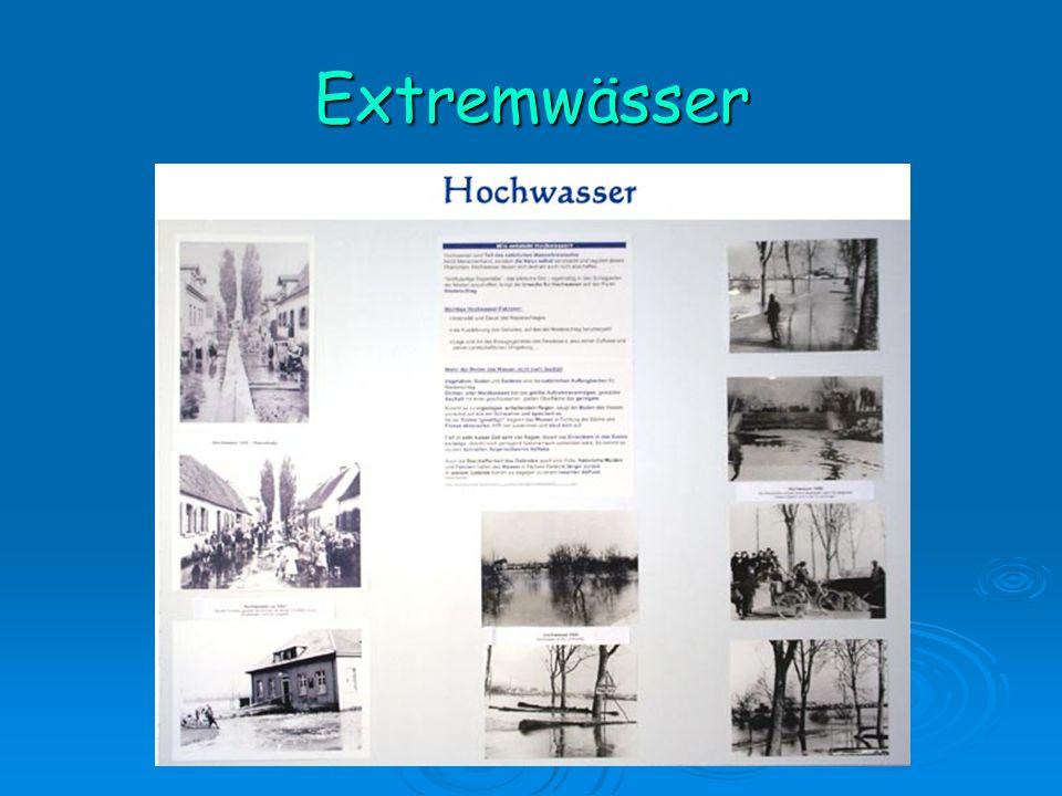 Extremwässer