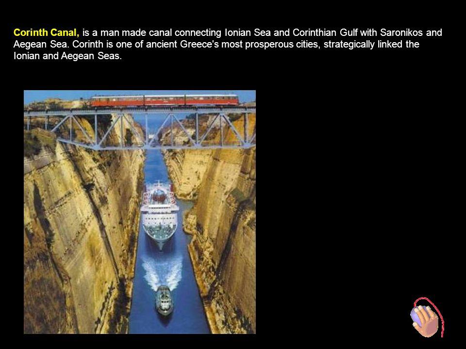 Korinth Canal