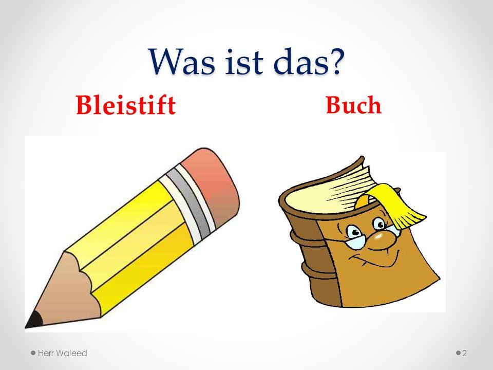 Deutsch für alle 5. Klasse - Lektion 3 Herr Waleed1