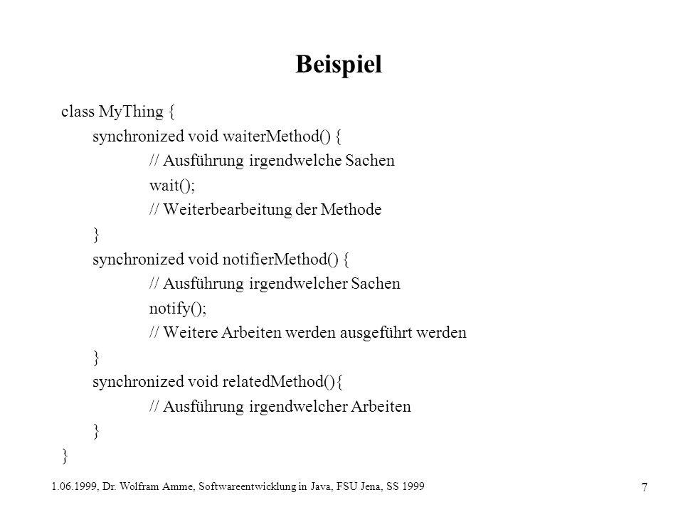 1.06.1999, Dr.