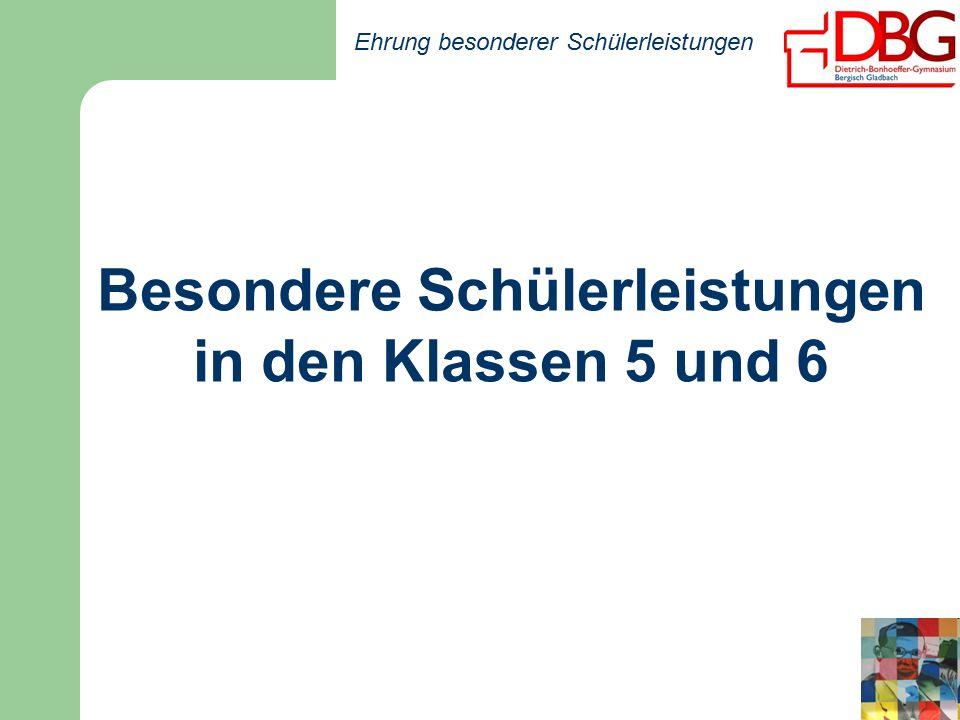 Ehrung besonderer Schülerleistungen Nina Schneider, 6c Pia Höller, 6c Cheerleader-Meisterschaft 1.
