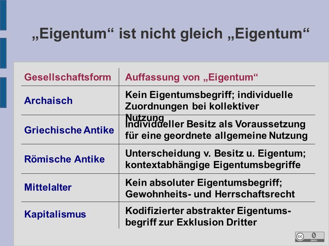 """Staat und Öffentliches ● """"Allgemeines als """"das vom Staat repräsentierte und zugleich inkorporierte Öffentliche..."""