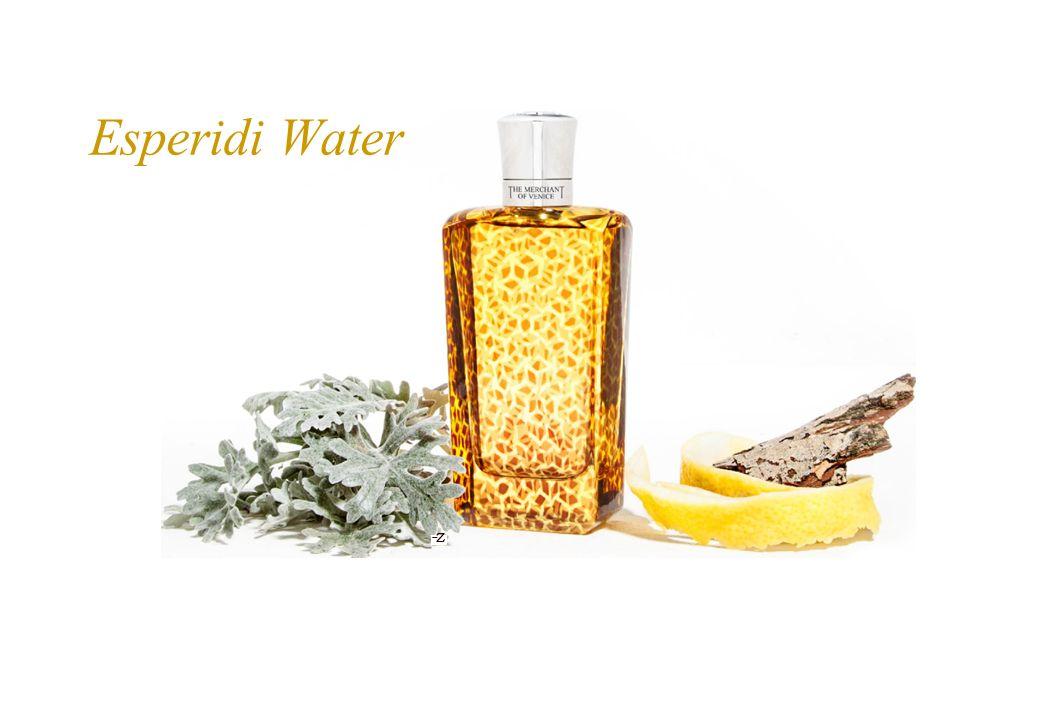 -z Esperidi Water