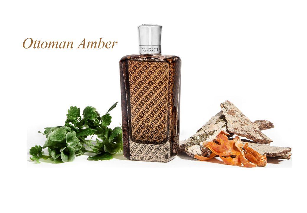 Ottoman Amber