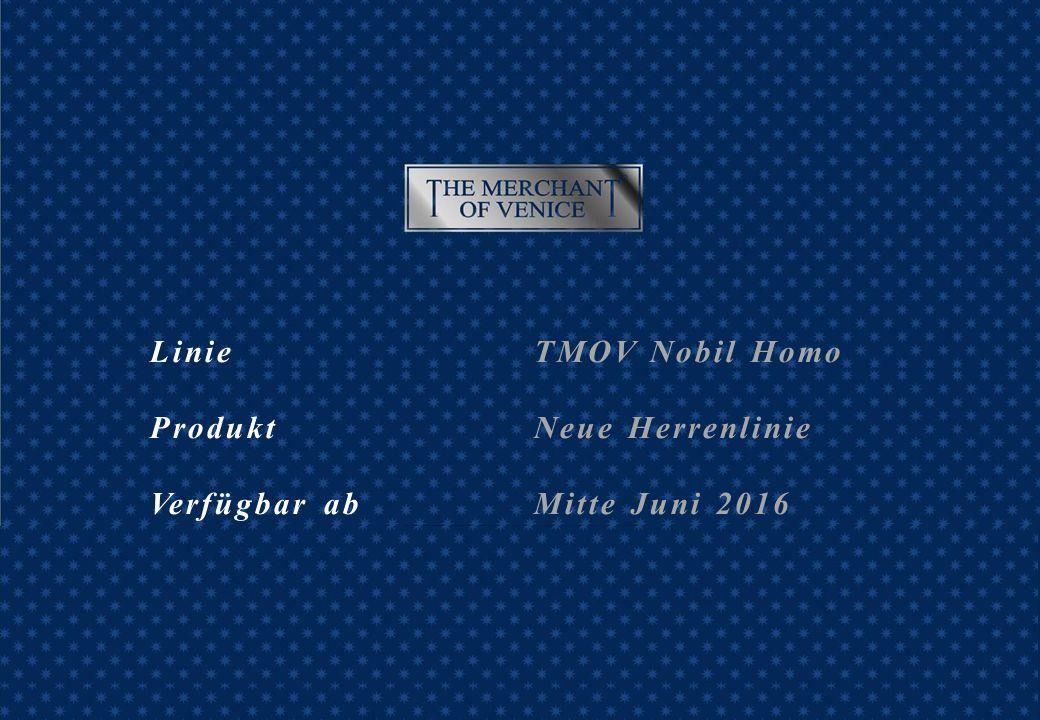 Nobil Homo The Merchant of Venice Nobil Homo ist die neue Herrenkollektion aus dem Hause The Merchant of Venice.