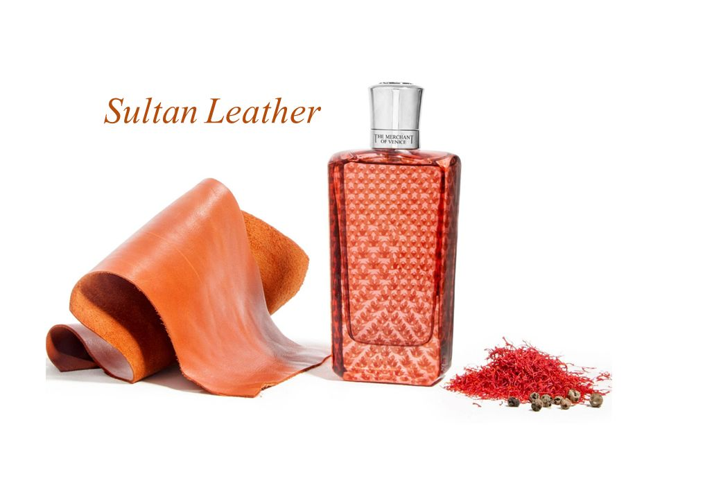Sultan Leather
