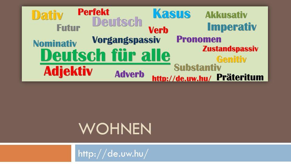 WOHNEN http://de.uw.hu/