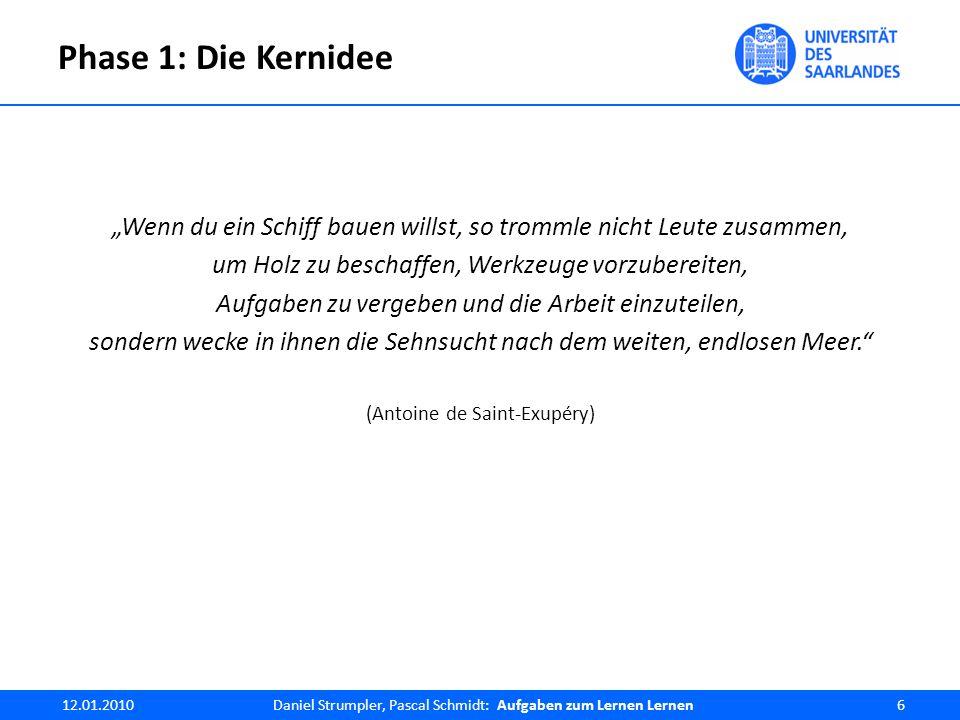 Dialogischer Unterricht: Beispiel  2.