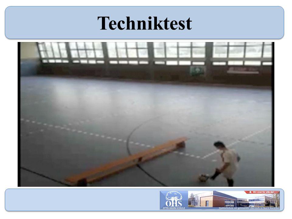 Techniktest
