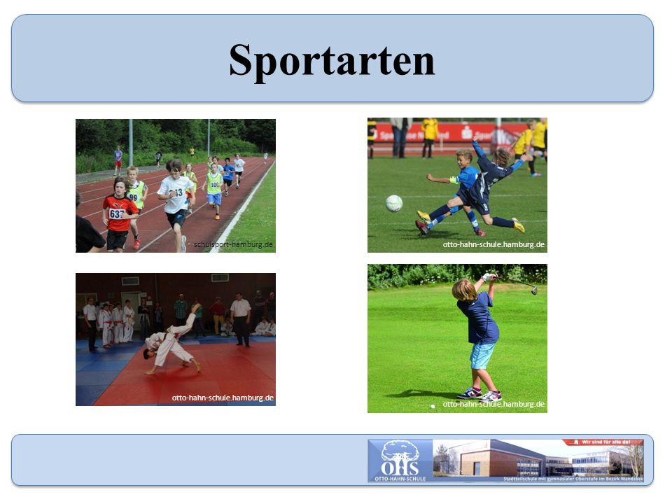 Sportarten schulsport-hamburg.de otto-hahn-schule.hamburg.de