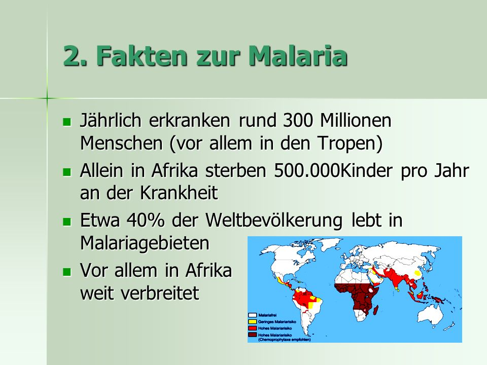 Die Verwandlung in Gametozyten www.planet-schule.de/sf/multimedia/animationen/malariakreislauf/mme/malaria.html