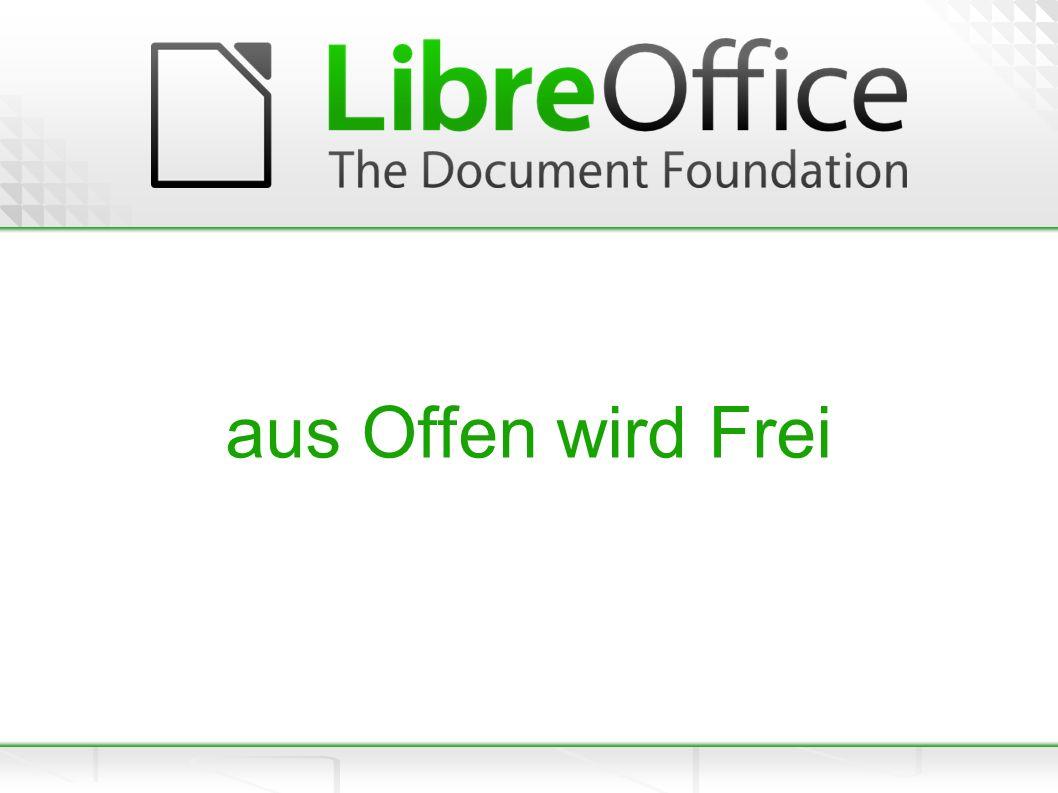2 Referent Andreas Mantke Mitarbeit bei OpenOffice.org von Herbst 2002 bis 2010 Seit 9/2010 Projekt LibreOffice und The Document Foundation Developer DE-LibreOffice LibreOffice Documentation / ODFAuthors.org LibreOffice Portable / PortableApps.com