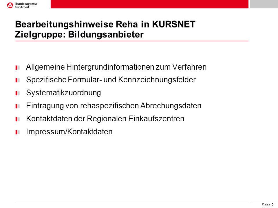 Seite 23 Kontaktdaten der Regionalen Einkaufszentren REZ NRW Regionale Zuständigkeit für Nordrhein-Westfalen Josef-Gockeln-Straße 7 40474 Düsseldorf Tel.