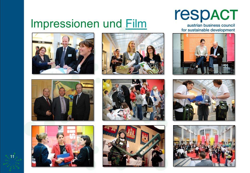 www.respact.at Impressionen und FilmFilm 11