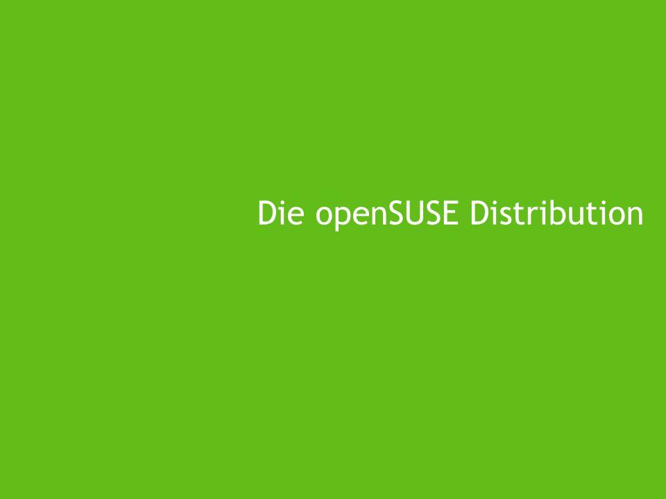 © 20.09.2016 Novell Inc. 4 Server oder Desktop? Default: Desktop Installation Server Edition?