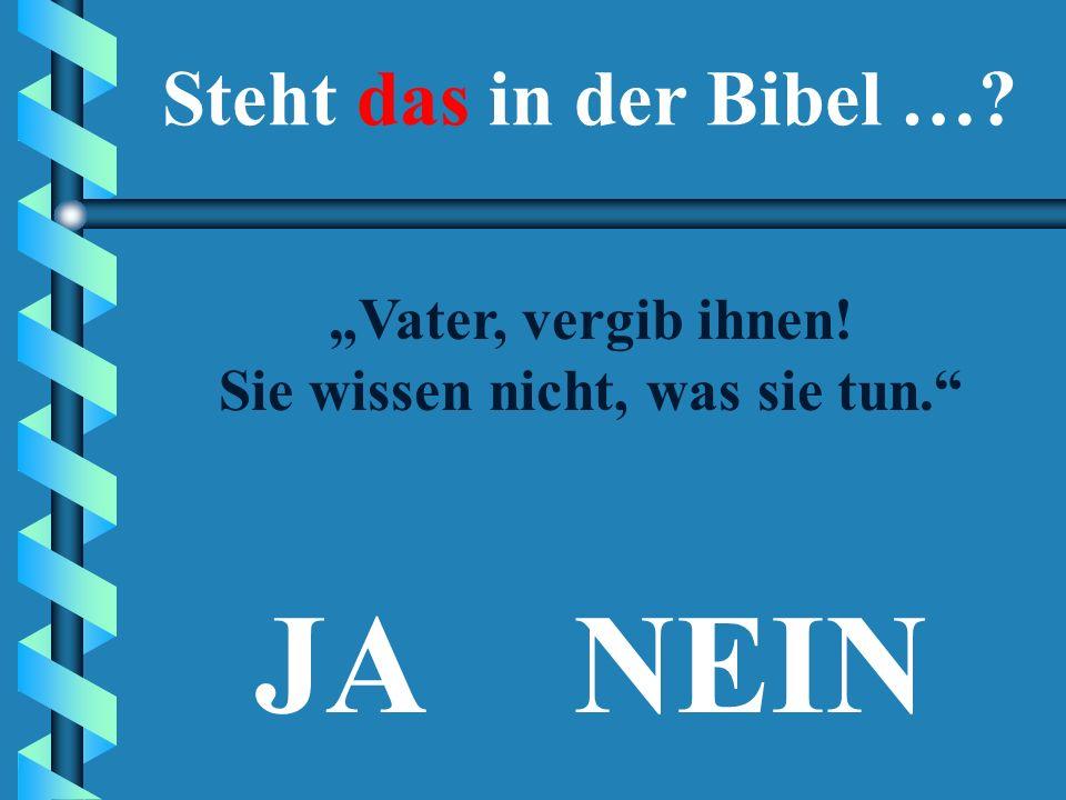 """JA """"Alles, was auf der Erde geschieht, hat seine von Gott bestimmte Zeit."""" Prediger 3,1 Steht das in der Bibel …?"""