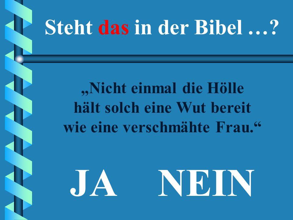 """NEIN """"Geld ist die Wurzel alles Bösen."""" Steht das in der Bibel …?"""