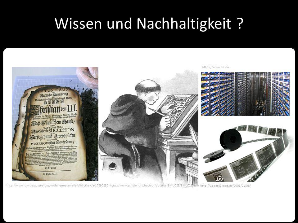 Wissen und Nachhaltigkeit ? http://www.schule.rorschach.ch/potatoe/5MU023/5MU023.htmhttp://www.dw.de/ausstellung-in-der-anna-amalia-bibliothek/a-17890