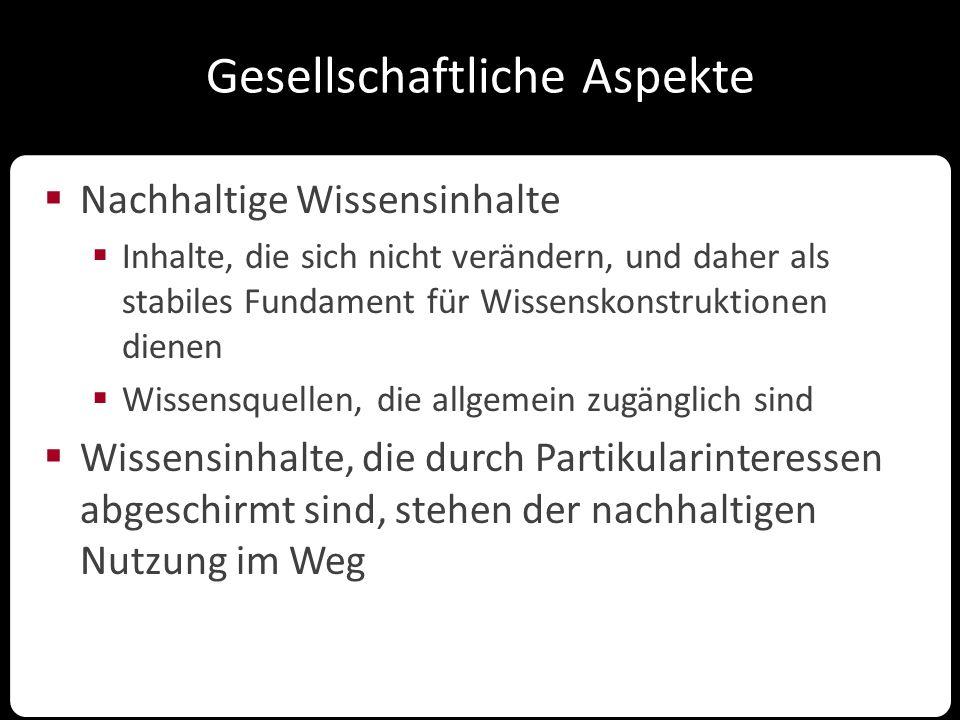 Beispiel terminologische / ontologische Standards  SNOMED CT:  Internationaler Standard, verwaltet von gemeinnütziger NGO (IHTSDO)  Routinenutzung lizenzpflichtig  Affiliate Licence  Mitgliedschaft (auf nationaler Ebene)  Österreich ca.