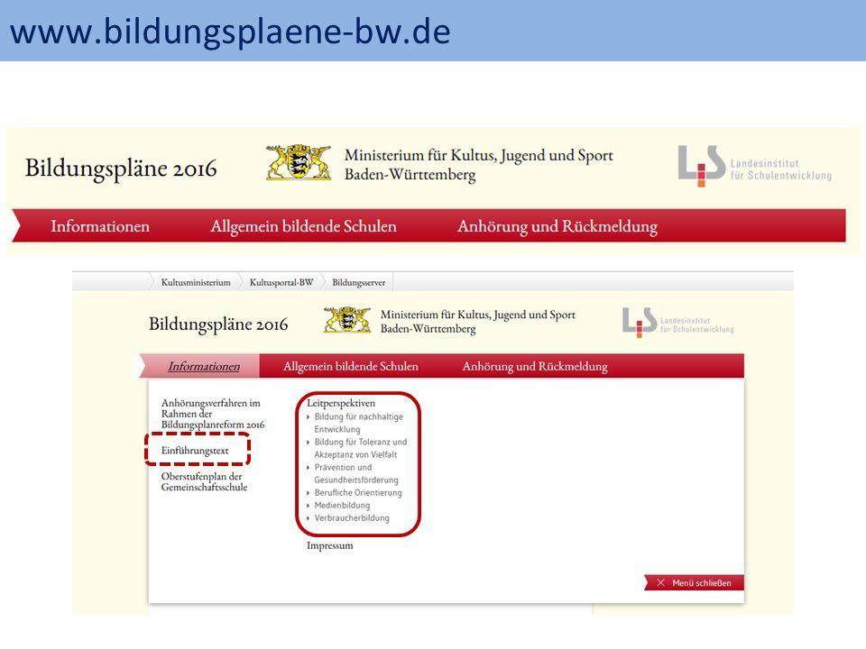 www.bildungsplaene-bw.de