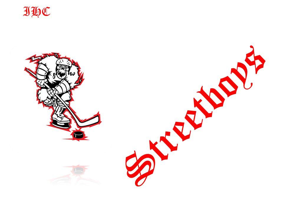 Streetboys IHC