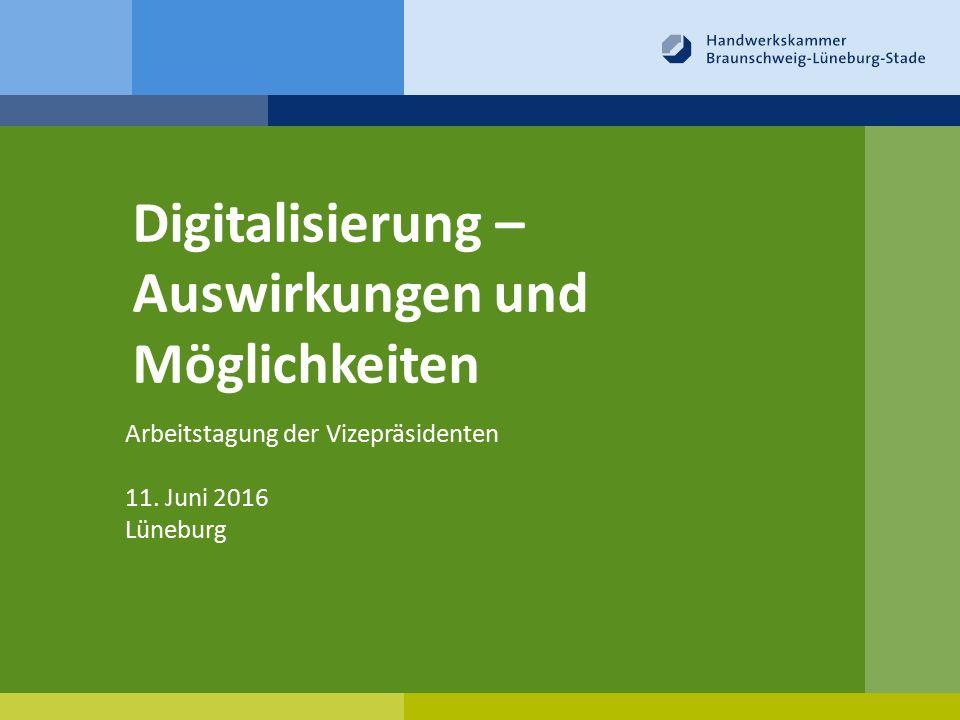 32 Facebook, Twitter & Co als Chance für das Handwerk Beispiele für Digitalisierung der Mitarbeitersuche: Monster