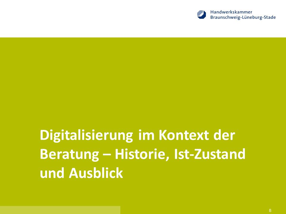 9 Das Projekt b-online 01/2000 – 12/2005  Start der eCommerceberatung der der Handwerkskammer Lüneburg-Stade 05/2000  September 2002 Website-Check