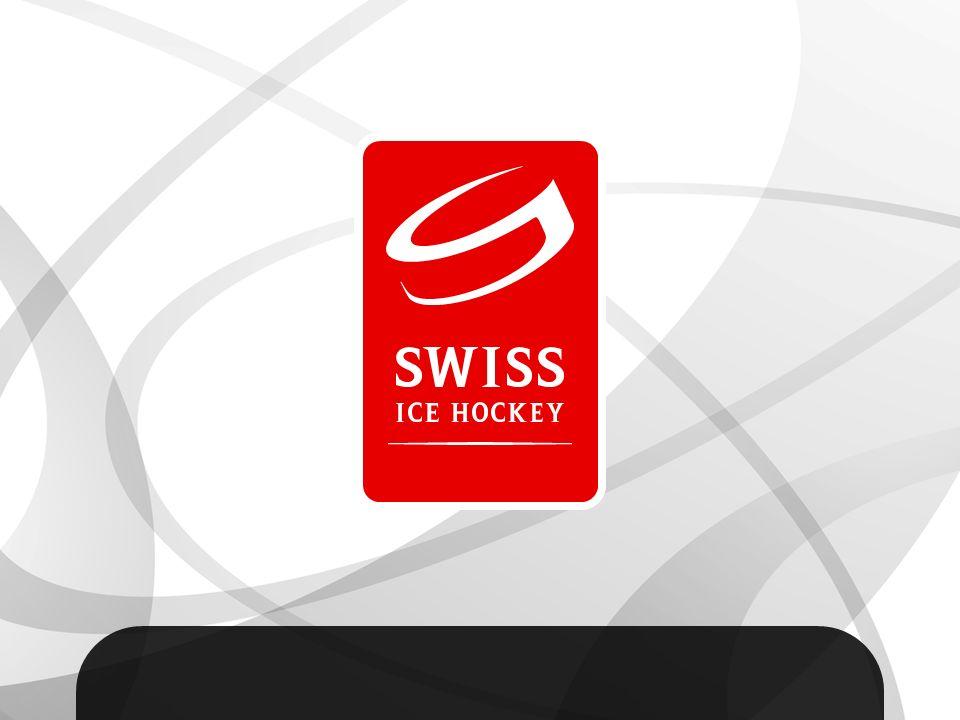 Swiss Ice Hockey Federation KARRIEREMANAGEMENT GROSSCLUB VS KLEINCLUB Es gibt keine standardisierte Lösungen.