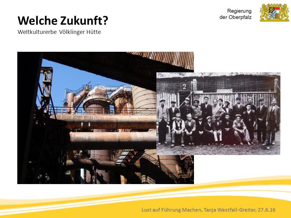 Lust auf Führung Machen, Tanja Westfall-Greiter, 27.6.16 Understand the organisation as an organism. (W.
