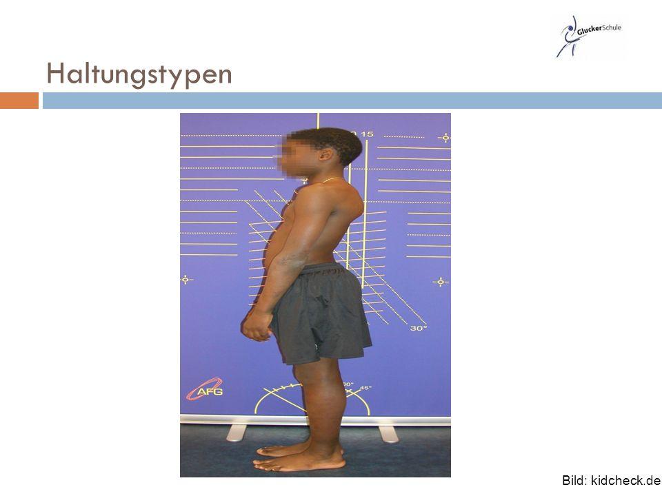 Bild: kidcheck.de Haltungstypen