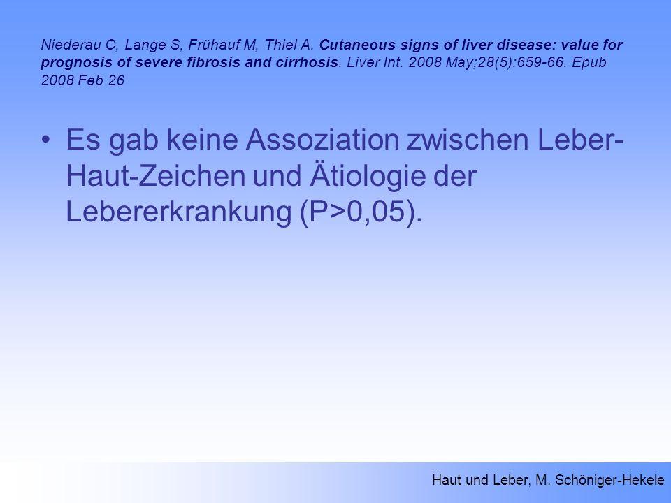 Niederau C, Lange S, Frühauf M, Thiel A.