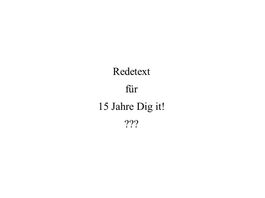 SVN - Versionskontrolle Einsatz in der Softwareentwicklung ● SVN-Server (webserver.dig-it.de) ● Repository (complete, develop, testing,...) ● Account (anonym, user) und Rechte (r, rw, none) ● Programmsprache (shell, php, perl, python,...) ● Projektnamen (teamwork, shMyAdmin,...) ● Release-Version (0.1.0, 0.1.5,...) SVN als Versionskontrolle in der Softwareentwicklung – Tino Sell – 1.10.2008 - www.dig-it.de