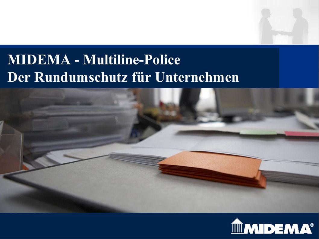 MIDEMA - Multiline-Rechner Im Internet Versicherungen abschließen Schreinerei Schuhmann ist nun versichert