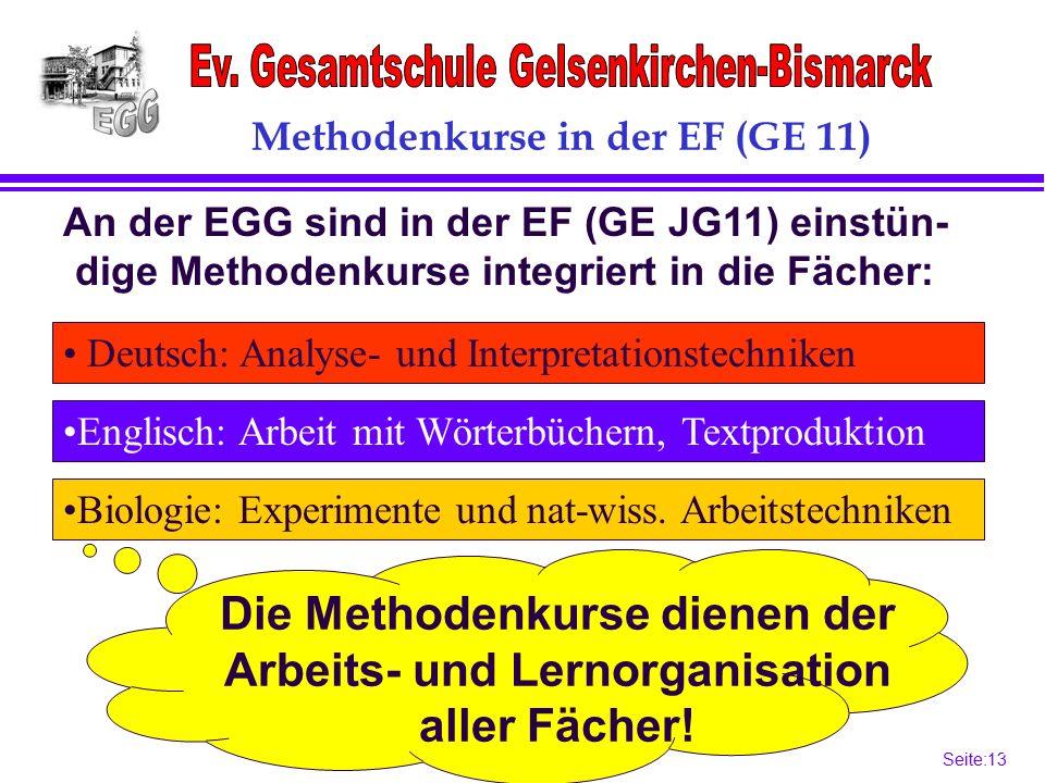 Seite:13 13 Biologie: Experimente und nat-wiss.