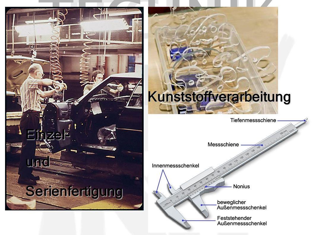 TECHNI K Einzel-undSerienfertigung Kunststoffverarbeitung
