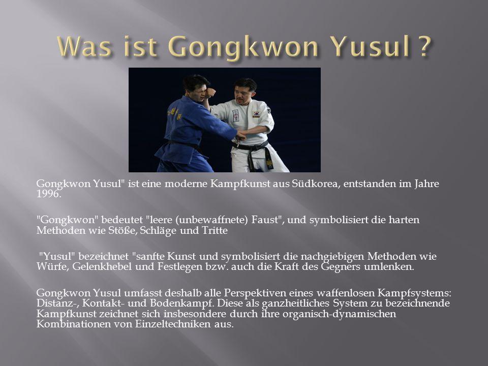 Gongkwon Yusul