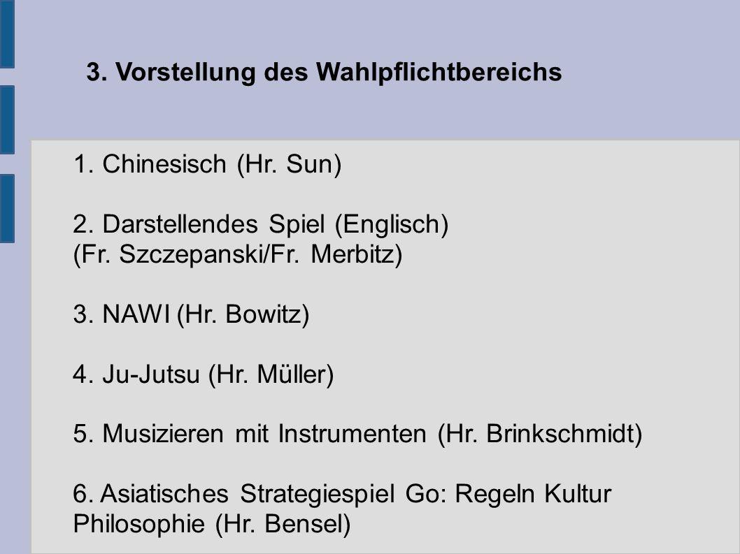 4. Fragen Alle Informationen finden Sie auf der Homepage: http//: gymnasium-leopoldinum-detmold.de.