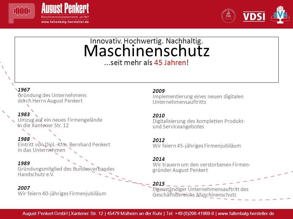 x August Penkert GmbH   Xantener Str.