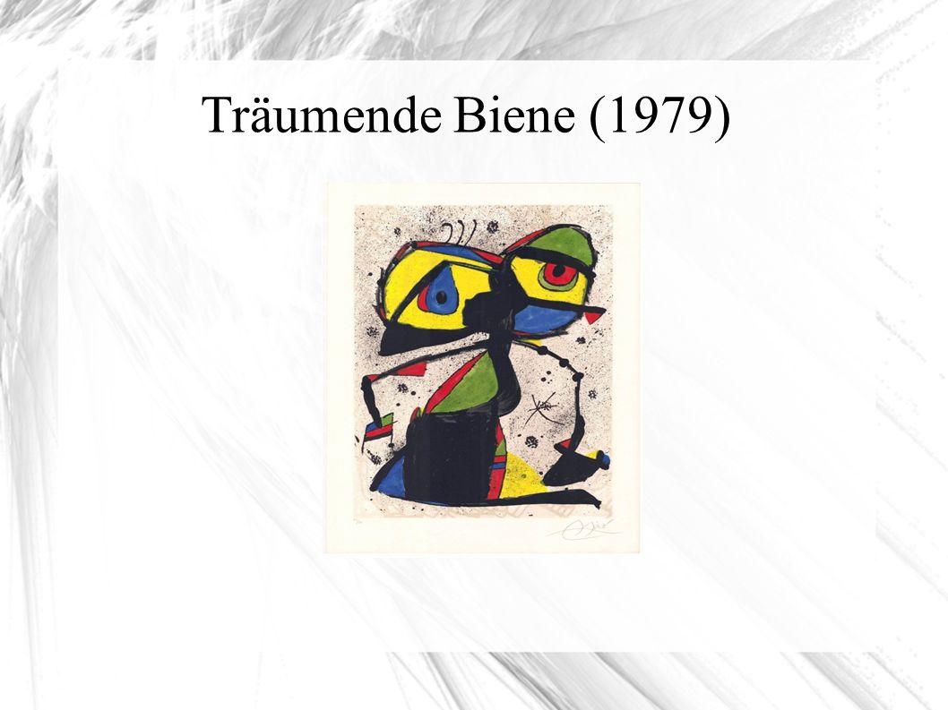 Träumende Biene (1979)