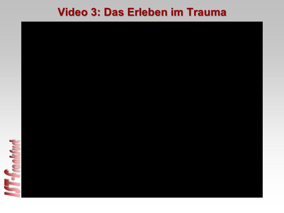 Video 3: Das Erleben im Trauma