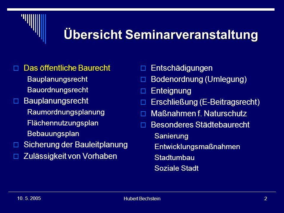 Hubert Bechstein3 10.5.